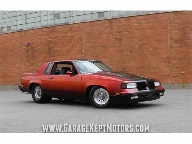 1985 Oldsmobile 442 | 1008351