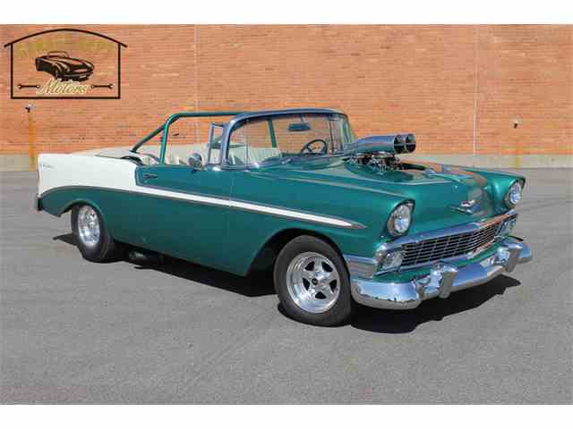 1956 Chevrolet Bel Air | 1008354