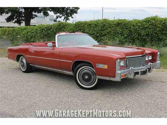 1976 Cadillac Eldorado | 1008363