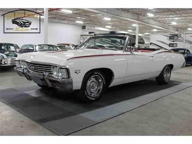 1967 Chevrolet Impala | 1008367