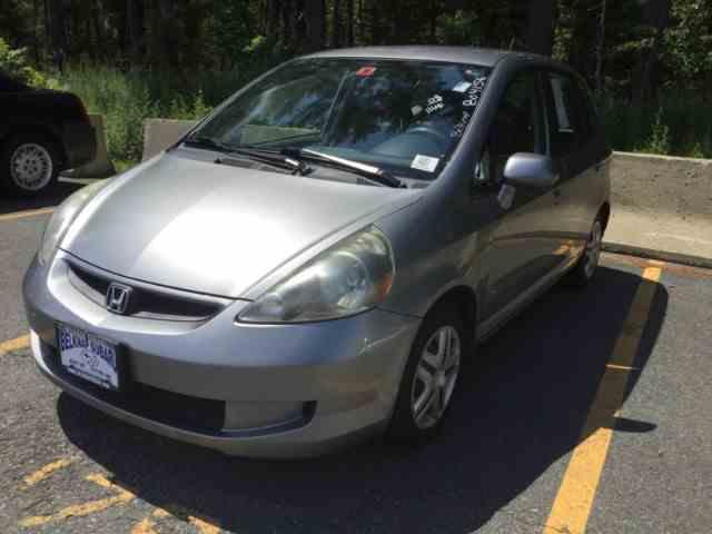 2008 Honda Fit | 1000837