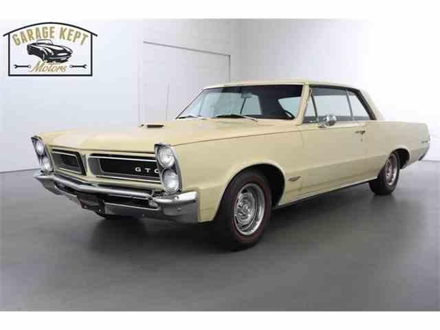 1965 Pontiac GTO | 1008376