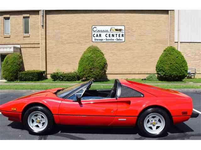 1981 Ferrari 308 GTSI | 1008377