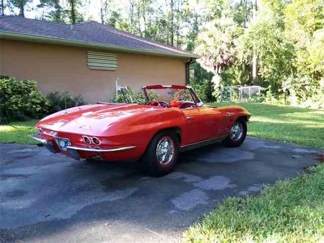1963 Chevrolet Corvette | 1008382