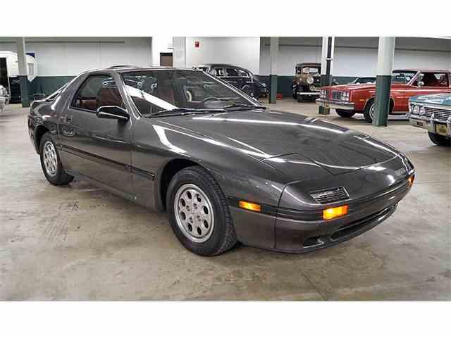 1987 Mazda RX-7 SE | 1008392
