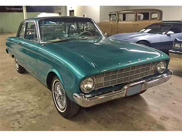 1960 Ford Falcon | 1008397