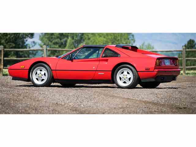 1989 Ferrari 328 GTS | 1000084