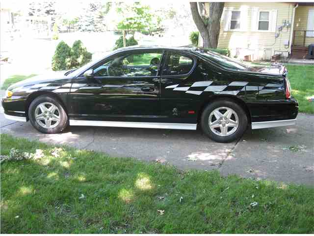 2001 Chevrolet Monte Carlo | 1008411