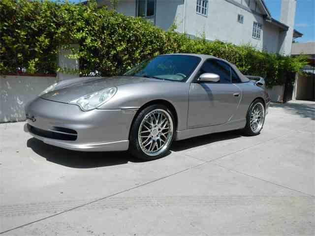 2003 Porsche 911 Carrera | 1008414