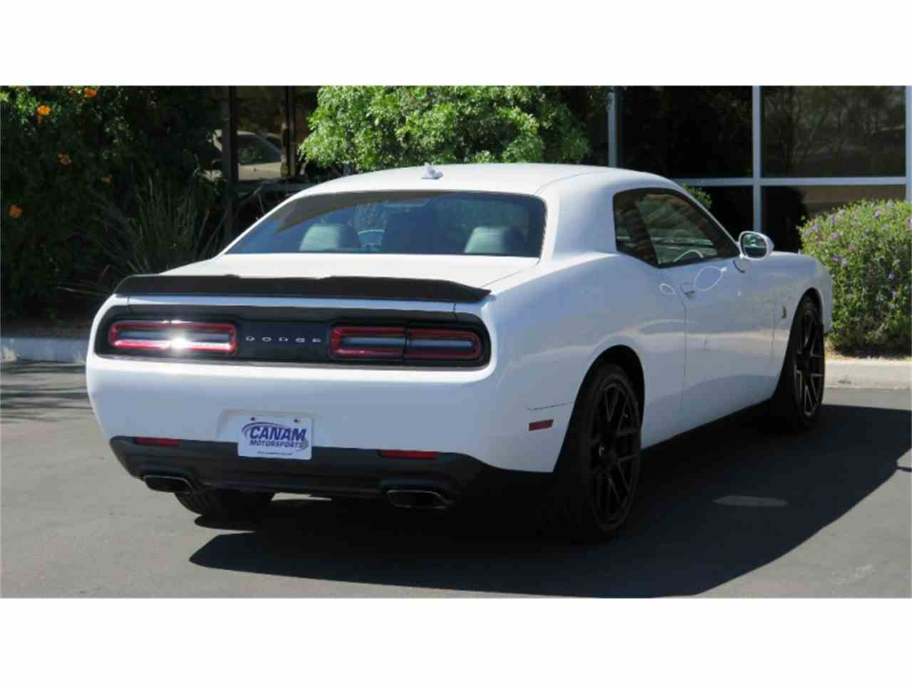 2015 dodge challenger r t scat pack 6 4l for sale cc 1008420. Black Bedroom Furniture Sets. Home Design Ideas