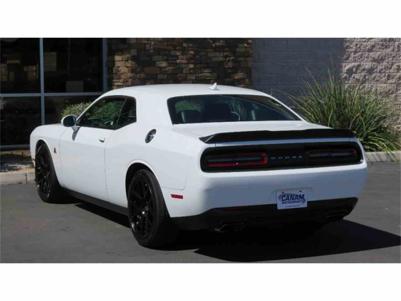 2015 dodge challenger r t scat pack 6 4l for sale. Black Bedroom Furniture Sets. Home Design Ideas