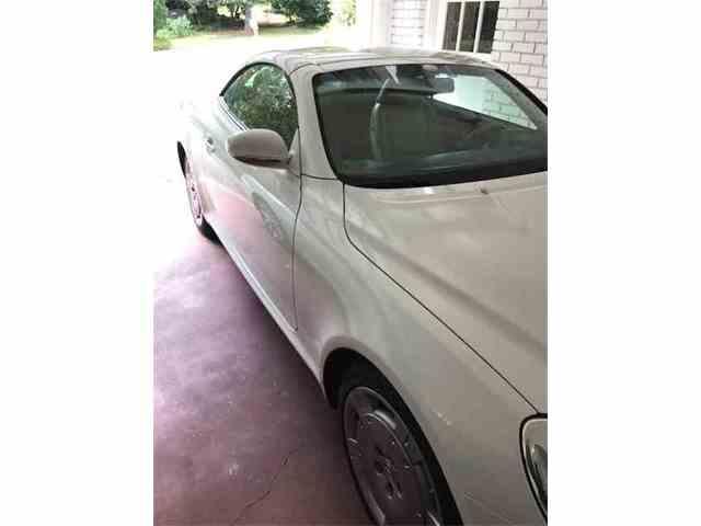 2002 Lexus SC43030 | 1008421