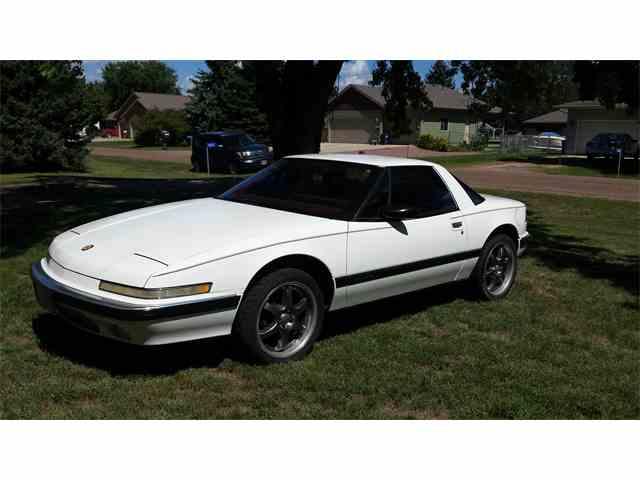 1989 Buick Reatta | 1008423