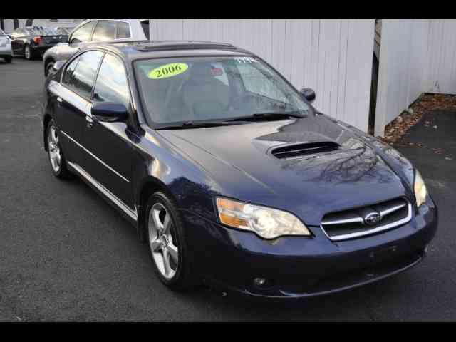 2006 Subaru Legacy | 1000843