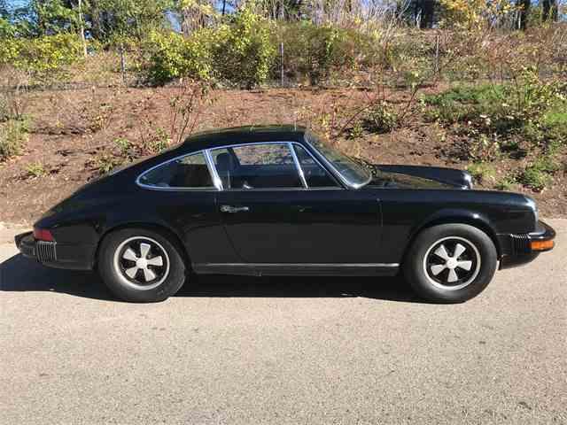 1974 Porsche 911 | 1008435
