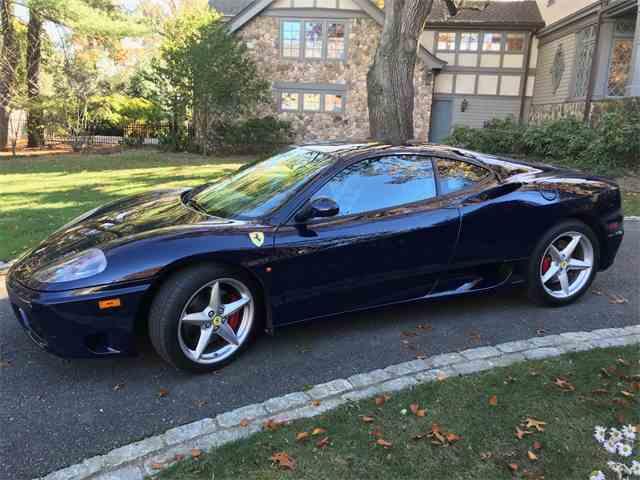 1999 Ferrari 360 | 1008438
