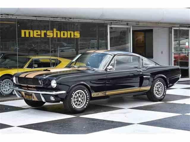 1966 Shelby GT-350Hertz | 1000844