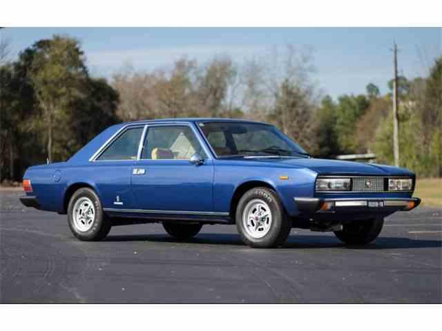 1973 Fiat 130   1008444