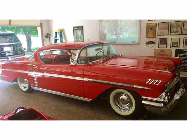 1958 Chevrolet Impala | 1008469