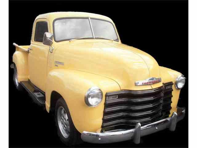 1949 Chevrolet 3100 | 1000847