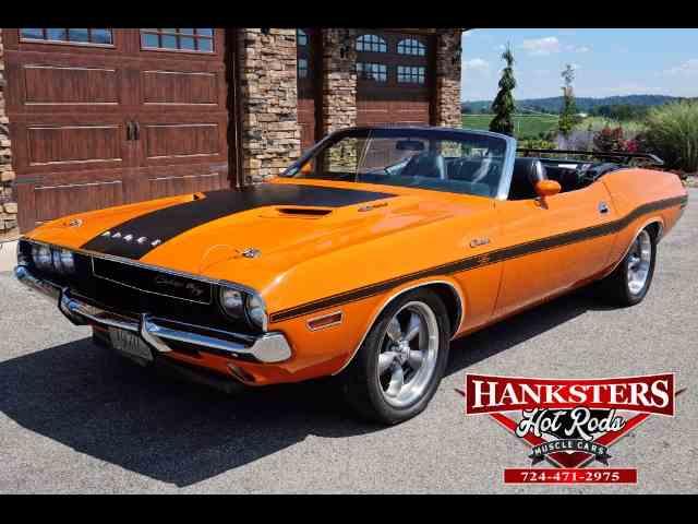 1970 Dodge Challenger | 1008470