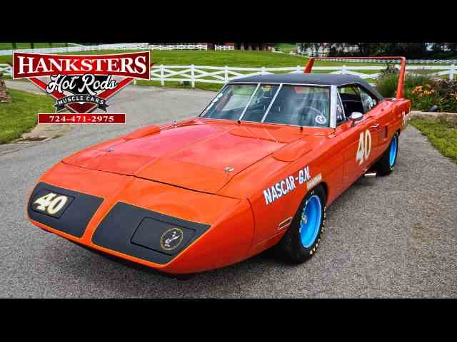 Picture of Classic '70 Plymouth Road Runner located in Pennsylvania Offered by Hanksters Muscle Cars - LM58