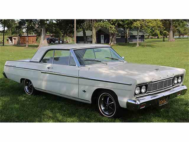 1965 Ford Fairlane 500 | 1008488