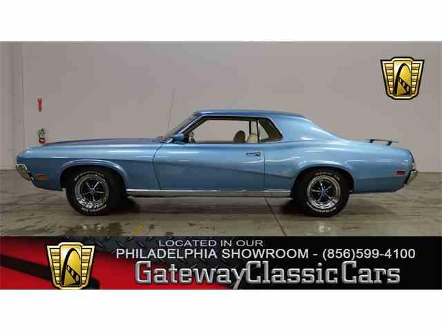 1970 Mercury Cougar | 1008500