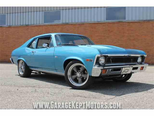 1971 Chevrolet Nova | 1008504