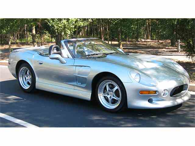 1999 Shelby Series 1 | 1008507