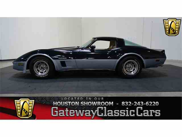 1980 Chevrolet Corvette | 1008511