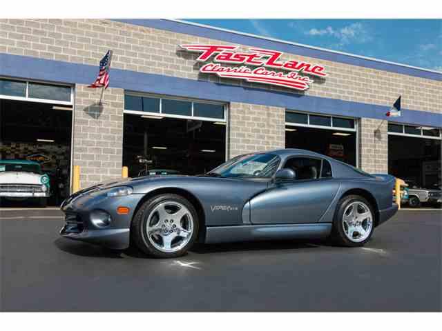 2000 Dodge Viper | 1008513