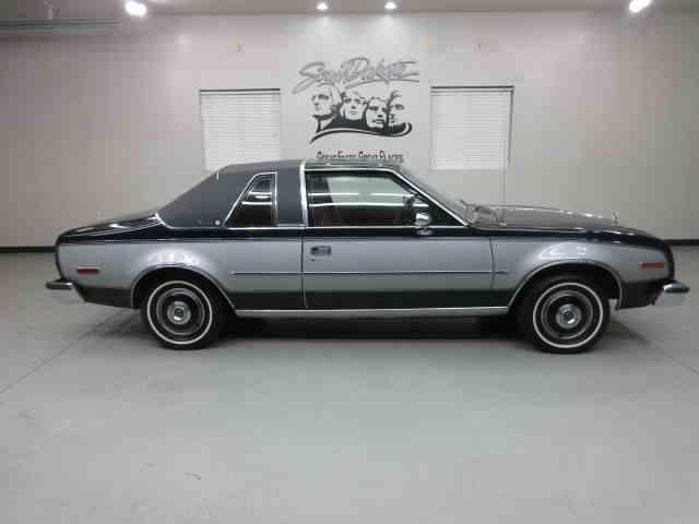 1978 AMC Concord | 1008517