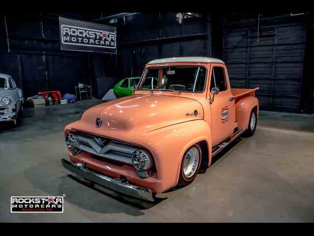 1955 Ford F100 | 1008518