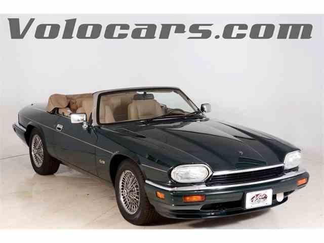1995 Jaguar XJS | 1008525