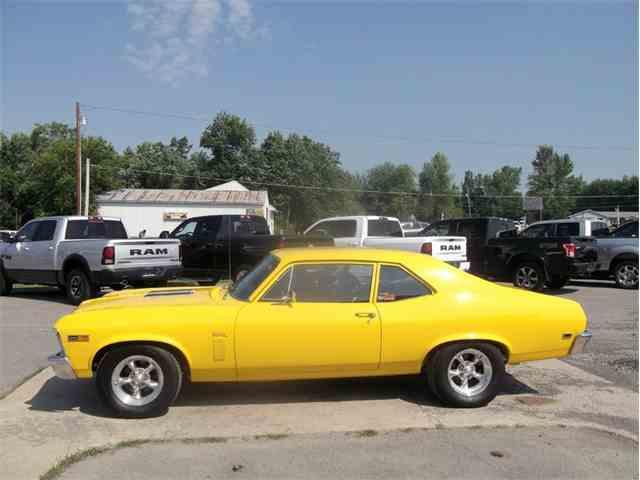 1969 Chevrolet Nova | 1008529