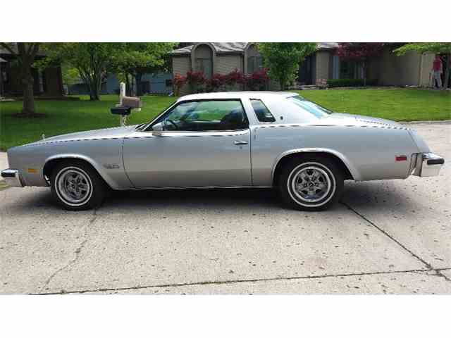 1976 Oldsmobile Cutlass | 1000853