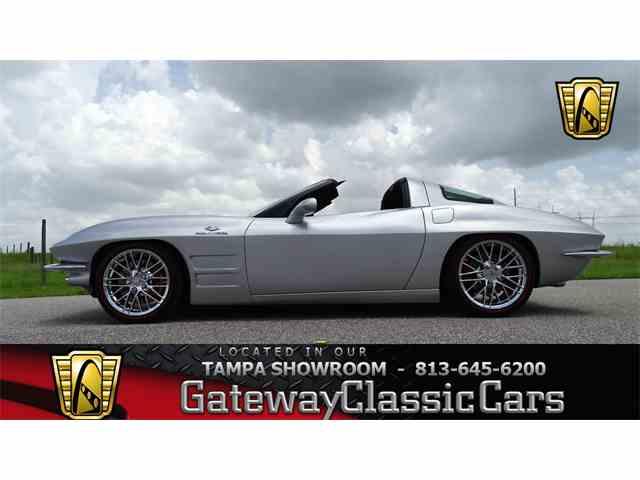 2009 Chevrolet Corvette | 1008532