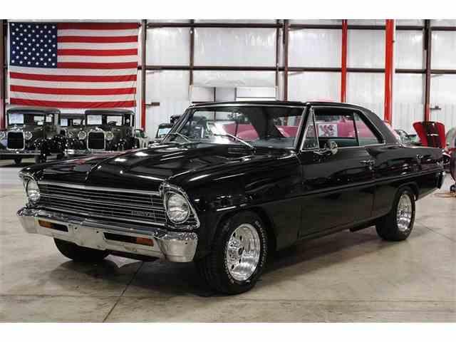 1967 Chevrolet Nova | 1008534