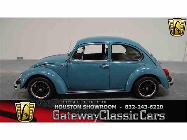 1990 Volkswagen Beetle | 1008536