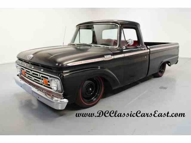 1964 Ford F100 | 1008539