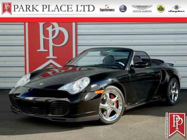 2004 Porsche 911 | 1000855