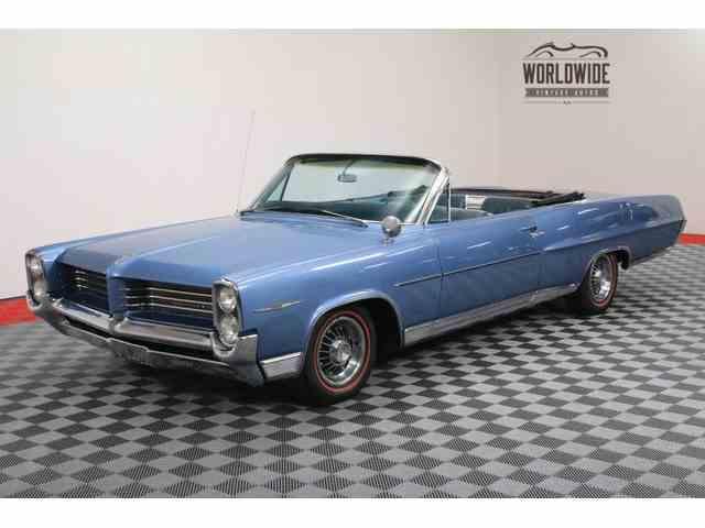 1964 Pontiac Bonneville | 1008552