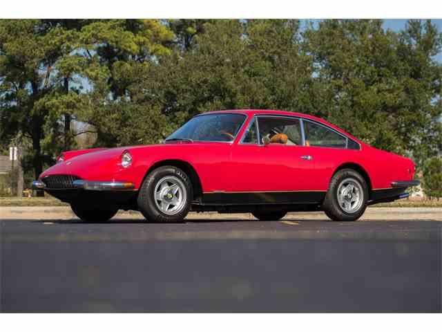 1969 Ferrari 365 | 1008578