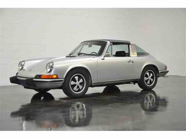 1973 Porsche 911T | 1008581