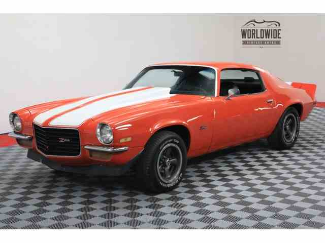 1973 Chevrolet Camaro | 1008587