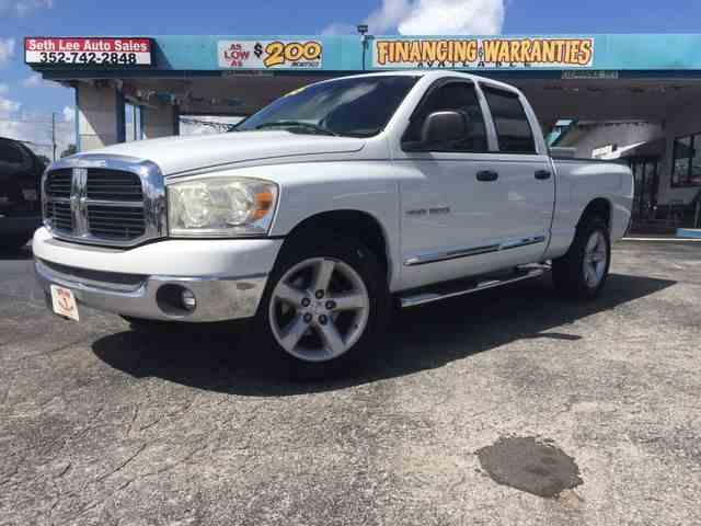 2006 Dodge Ram 1500 | 1008591