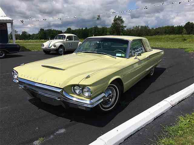 1964 Ford Thunderbird | 1008597