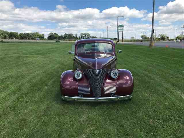 1939 Chevrolet Coupe | 1008600
