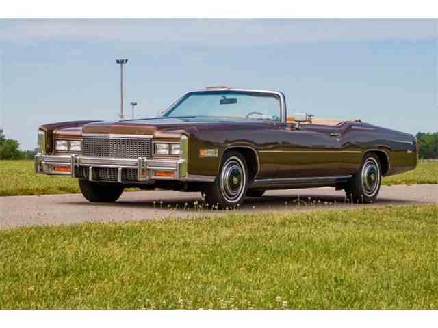 1976 Cadillac Eldorado | 1008605